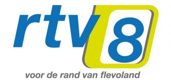 Storing radiozender RTV8
