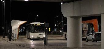 Kinderen mogen gratis mee met de bus