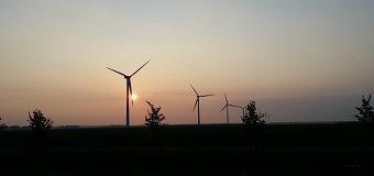 Belangrijke stap in opschalen en saneren windenergie