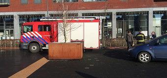 Brand aan Rede blijkt loos alarm