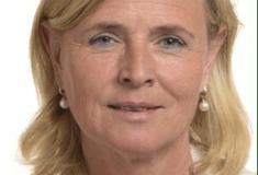 Annie Schreijer-Pierik (CDA), lid van het Europees Parlement, komt 6 maart naar Dronten