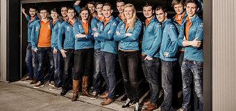 Wouter Feil uit Dronten bouwt mee aan nieuwe editie 's werelds snelste zonneauto