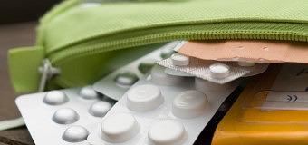 Goed voorbereid op reis met uw apotheek