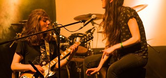 Lust For Live Bluesrock Festival