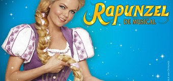 Rapunzel de Musical in Theater de Meerpaal