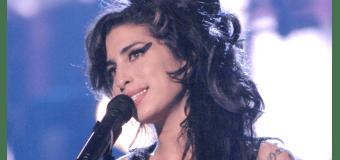 Film Amy: het unieke levensverhaal van Amy Winehouse