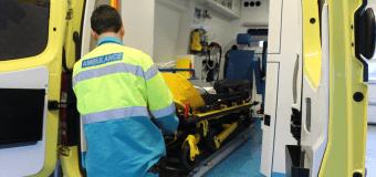 Nieuwe stakingen ambulancepersoneel
